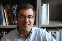 Faculty and Staff–David Siemers