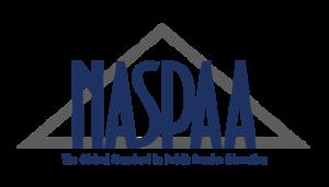 NASPAA Logo