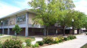 Polk Library