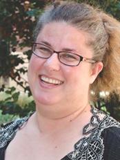 Orlee Hauser, Ph.D.