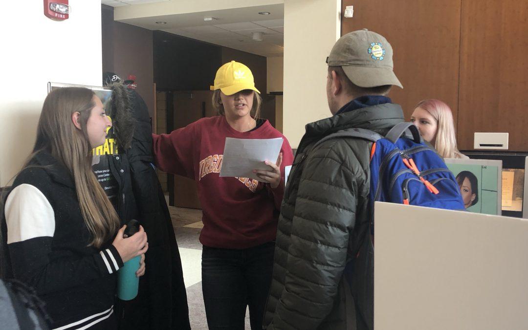 Sociology Academic Open House – Spring 2019