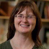 Kathy Brasier, Ph. D., '95