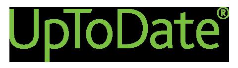 UptoDate-logo - Student Health University of Wisconsin Oshkosh