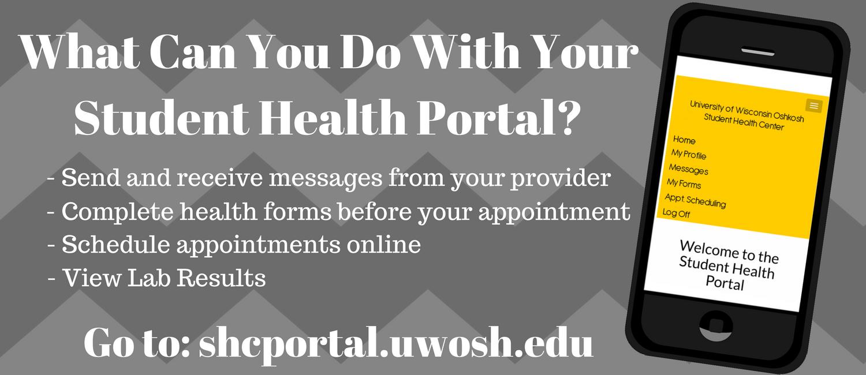 Student Health Center At Uw Oshkosh University Of Wisconsin Oshkosh