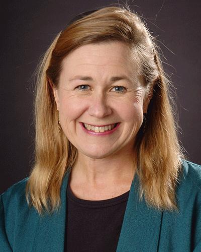 Jane Purse-Wiedenhoeft