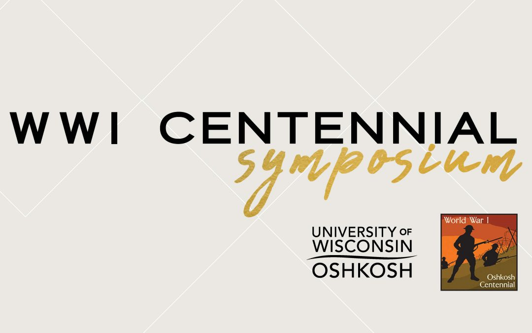 Oshkosh set to commemorate WWI with centennial symposium