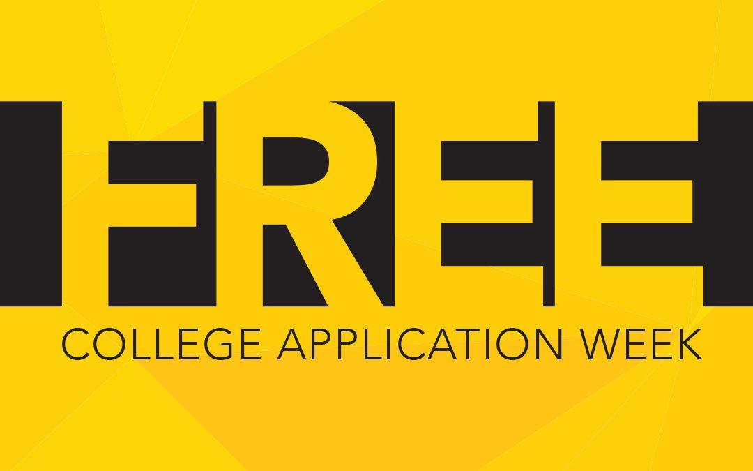 First-ever free application week at UWO runs through Feb. 2