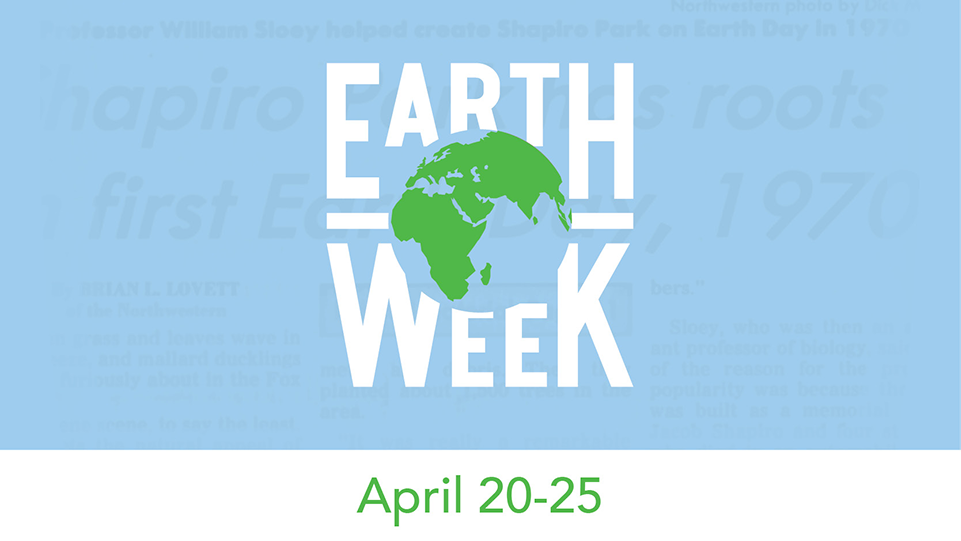 Earth Day panel: UWO experts talk ties between coronavirus and climate crises