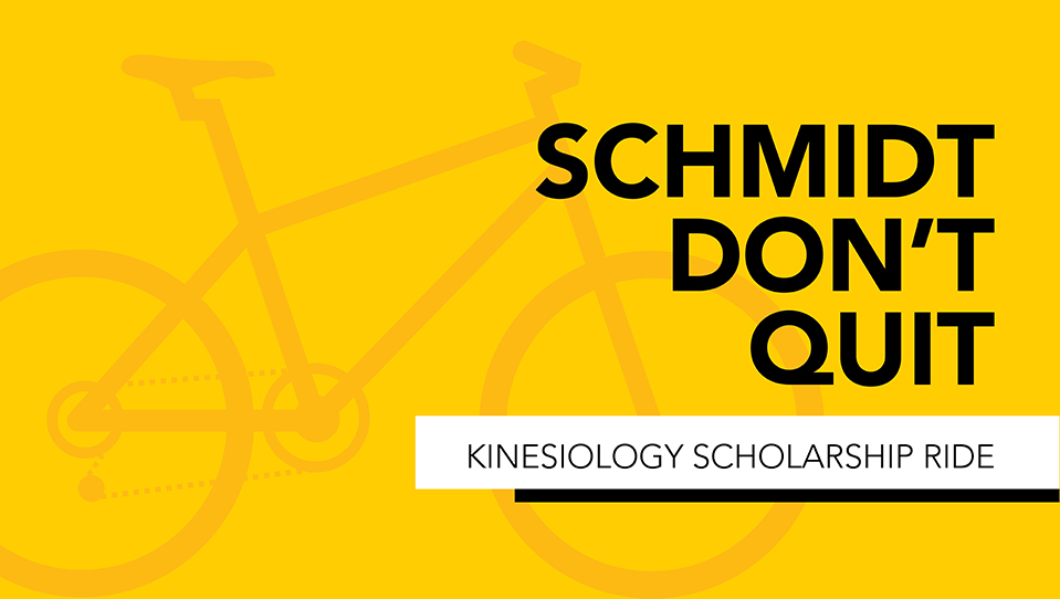 UWO kinesiology student Lily Lor ready to pedal for scholarships