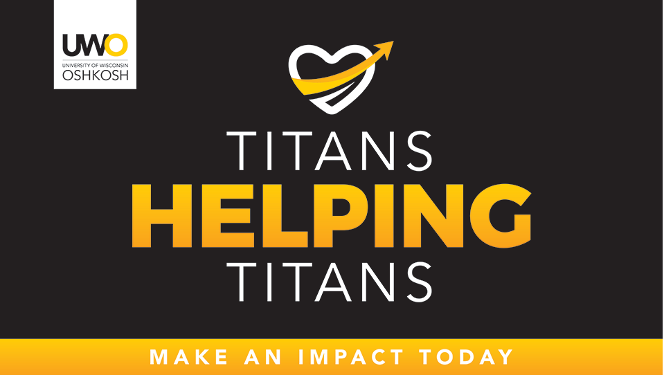 Titans Helping Titans: You can make an impact today