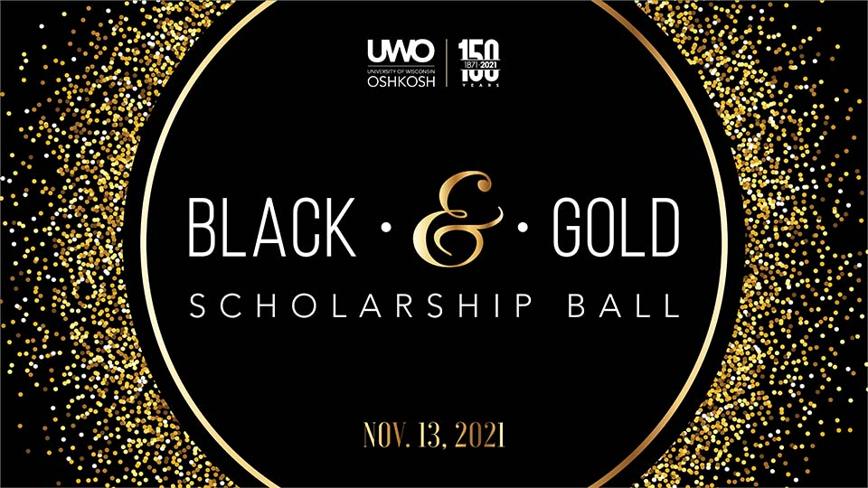 Ahead of Black & Gold Scholarship Ball, UWO community getting dance lessons from a pro