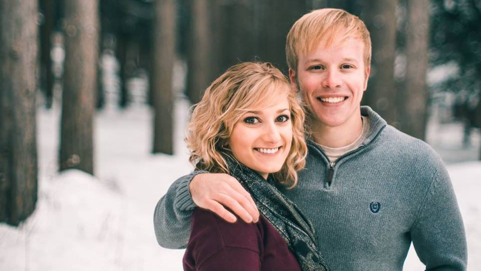 'House Hunters' helps UW Oshkosh newlyweds compromise on dream home