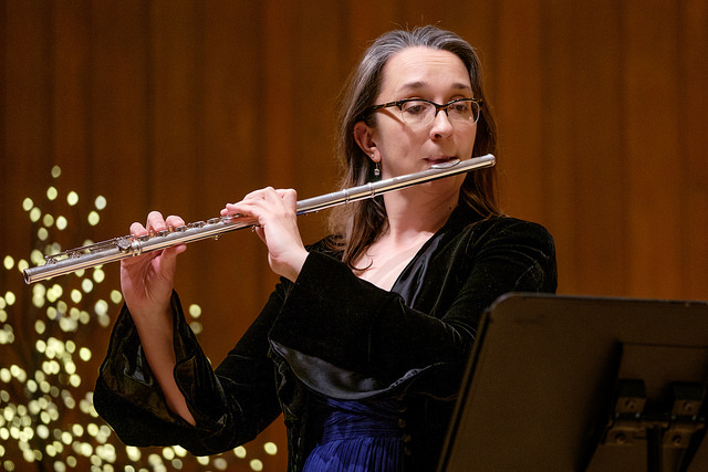 Two UW Oshkosh music faculty awarded sabbaticals for spring 2018