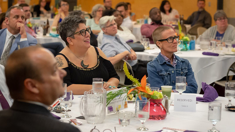 UWO to host ninth-annual Harvey Milk Scholarship Dinner