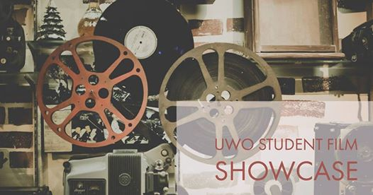 Seven short films to premier at the Student Film Showcase