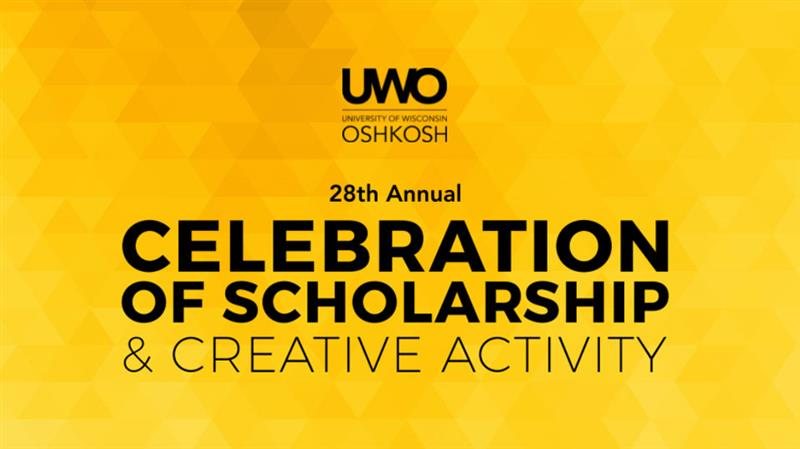 UWO students honored for research, scholarship and creative efforts