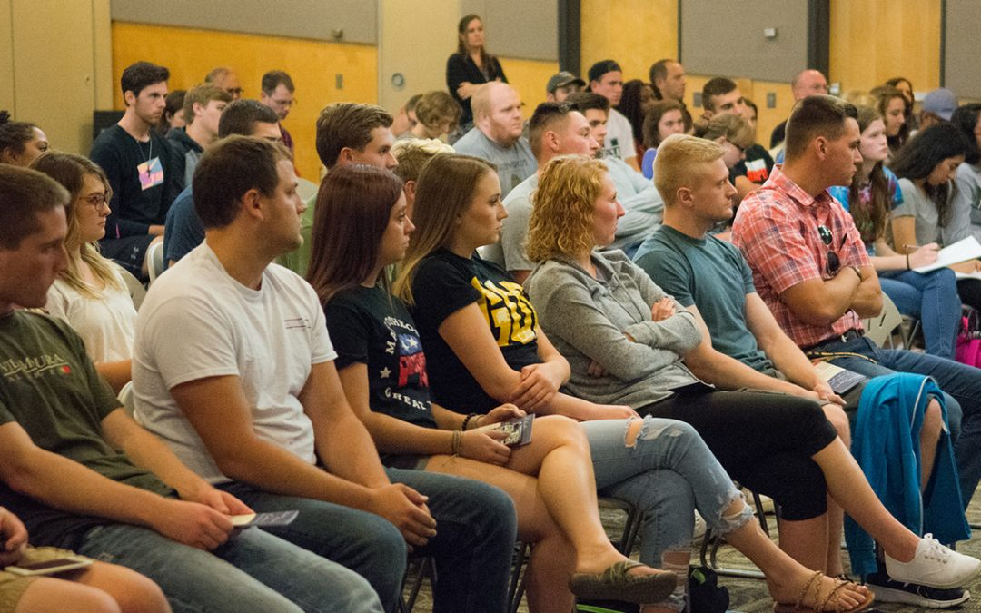 UWO American Democracy Project welcomes Constitution Day speaker
