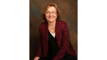 Retired UWO human resources director Beth Heuer passes