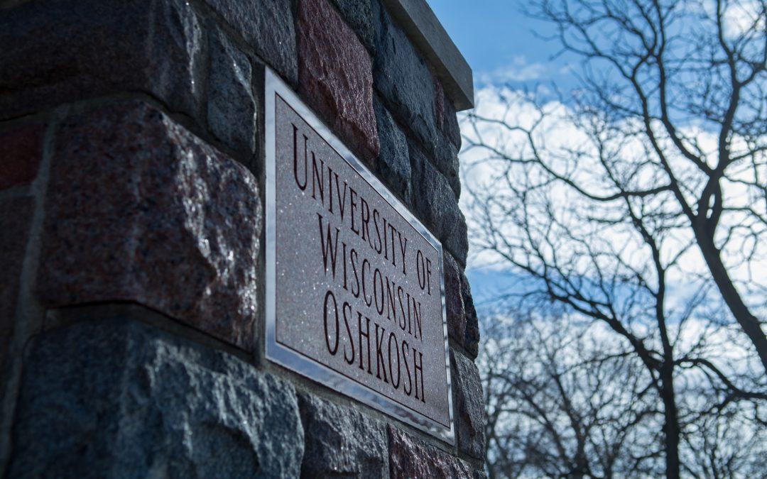 Fall 2017 Dean's List, Honor Roll released - UW Oshkosh Today