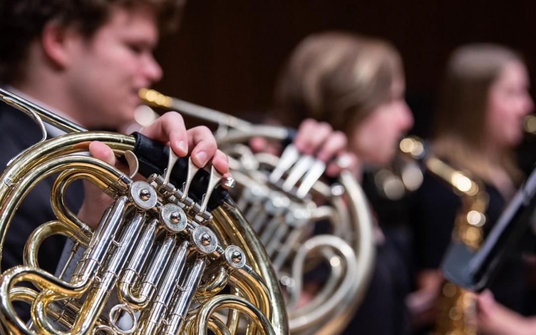 Three UW Oshkosh music performances to stream on YouTube this weekend