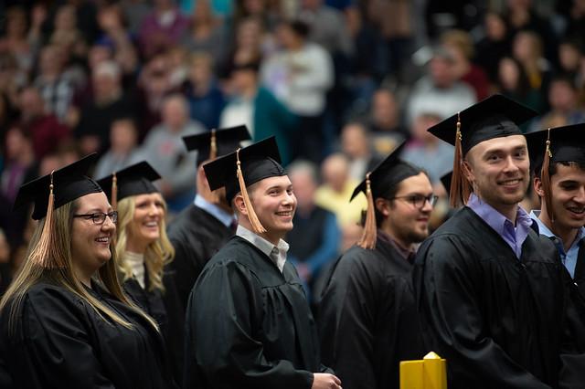 UW Oshkosh students find career success in Wisconsin