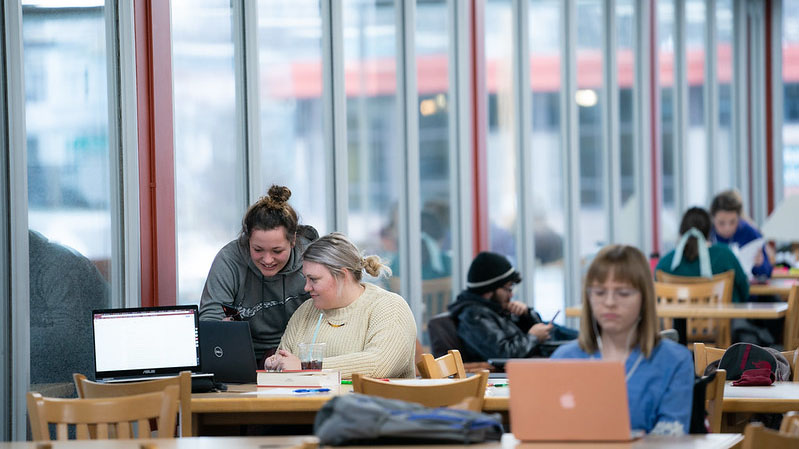 Campus community encouraged to get influenza vaccine as cases rise in Wisconsin