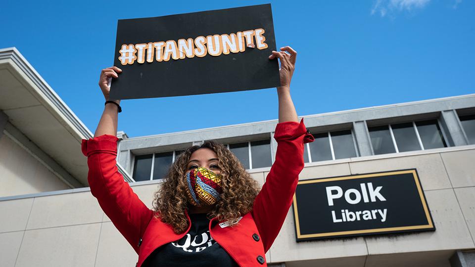 'Titans unite!': ASIE brings UWO campus community together