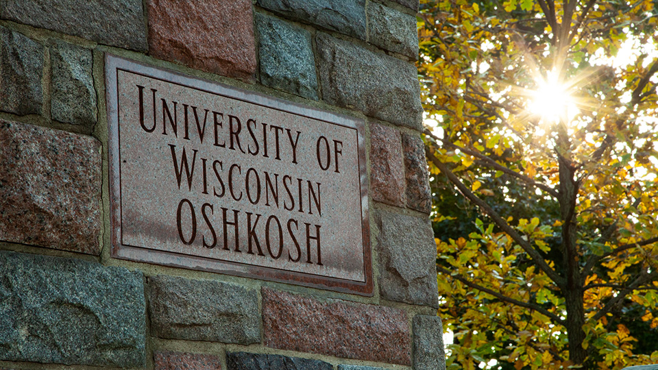 UW Oshkosh admissions team adapts efforts during pandemic