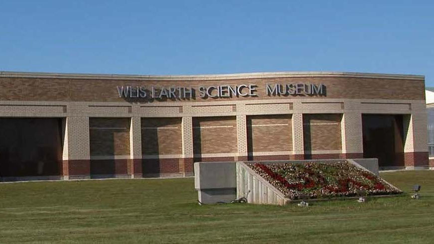 Frederickson named director of UW-Fox Valley Weis Museum