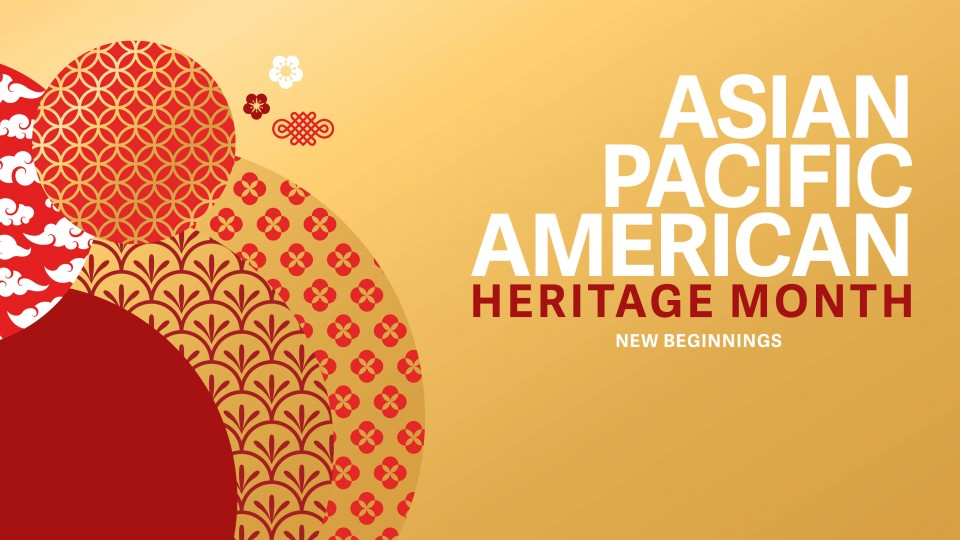 Asian Heritage Month celebrated with online programming throughout May at UWO