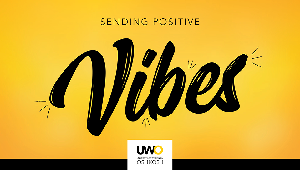 Alumni share positive messages for UWO students