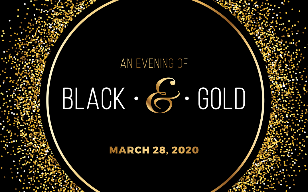 UWO's Evening of Black & Gold set for March 28