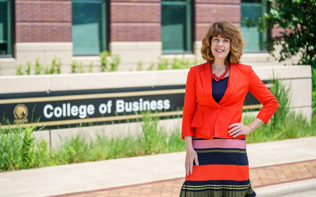 UW Oshkosh names new College of Business leader - UW Oshkosh