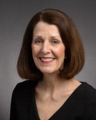 Headshot of Kathy Bermingham