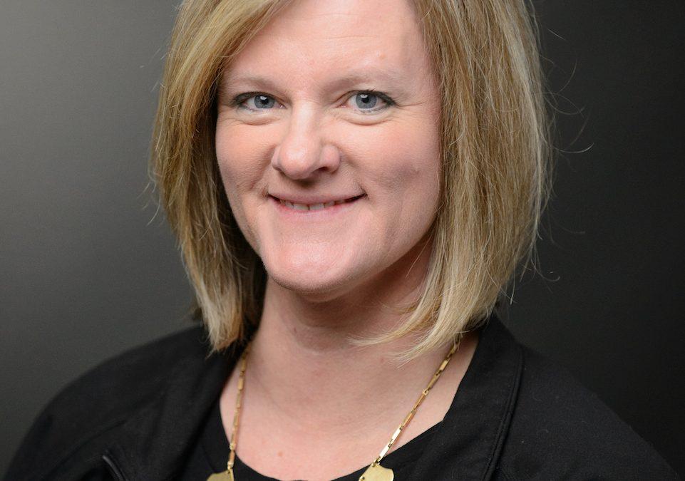 Faculty Five: Stephanie Bernander