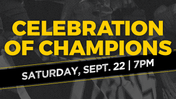 UWO athletics to rock Celebration of Champions concert