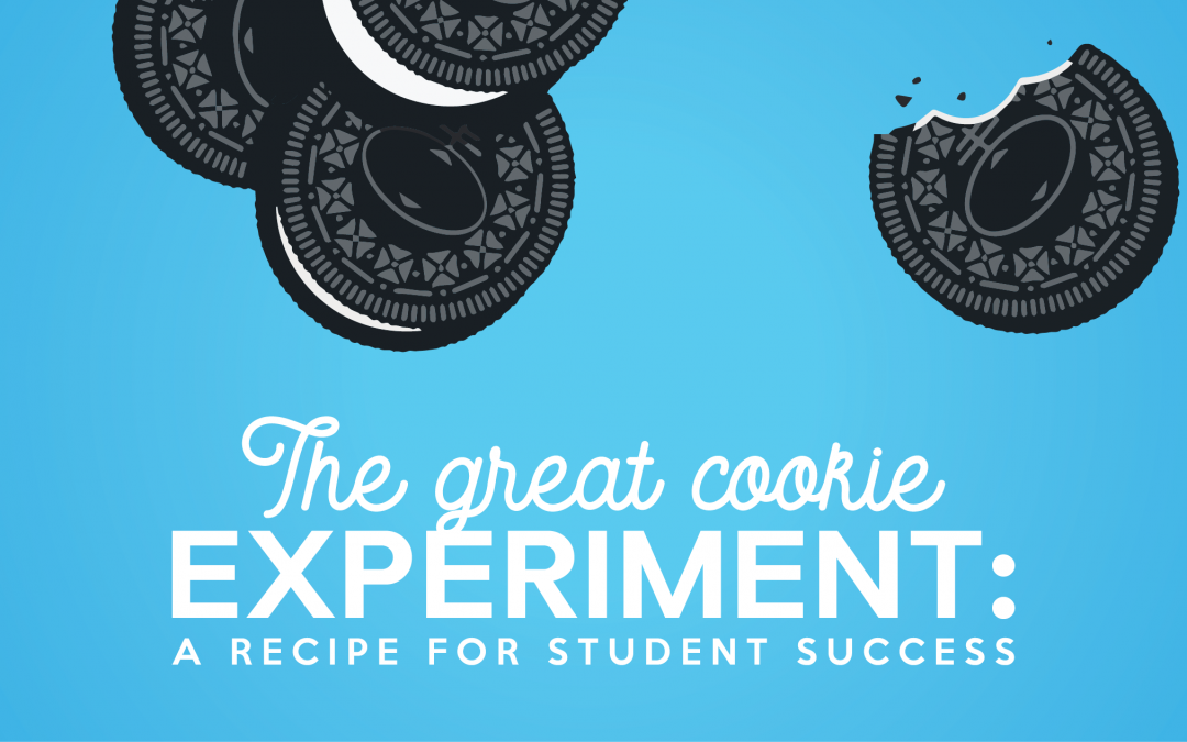 The Great Cookie Experiment: A Recipe for Student Success
