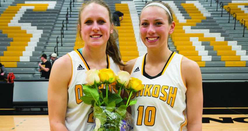 Campbell sister duo powers nationally-ranked Titans