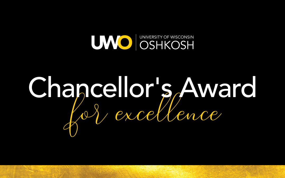 35 top seniors receive 2021 Chancellor's Award for Excellence honors