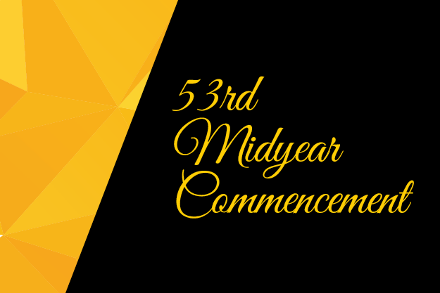 Student, faculty commencement speakers to address graduates
