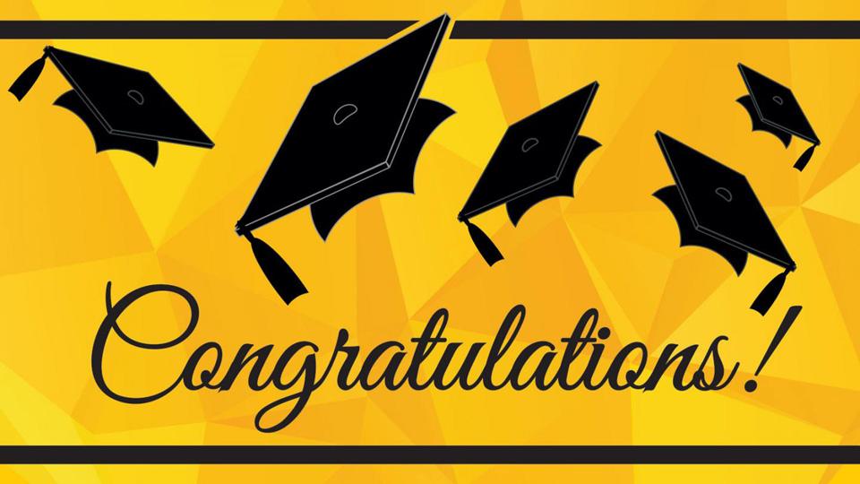 UW Oshkosh spring 2020 grads celebrate virtual commencement