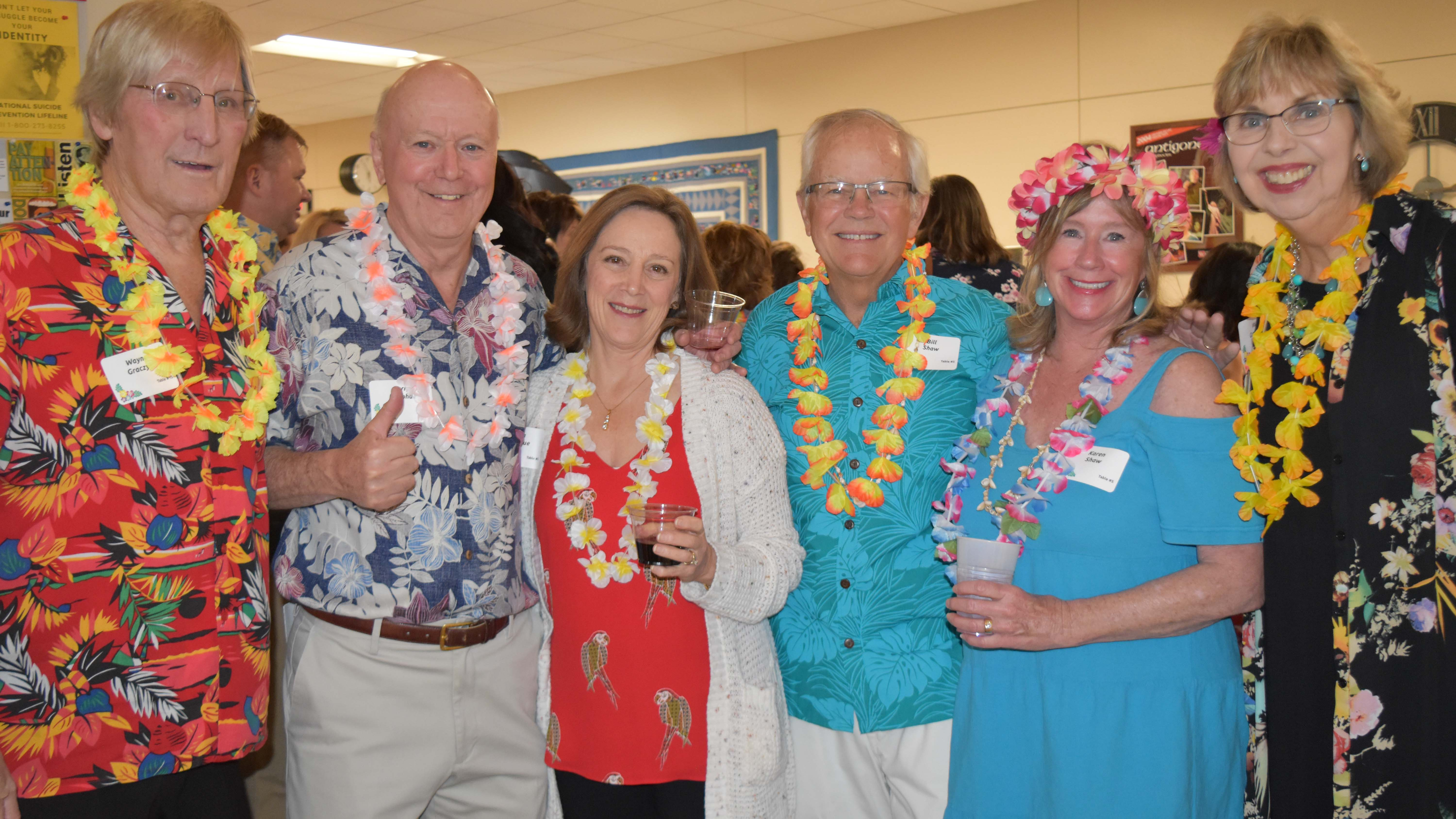 UW-Fond du Lac campus raises $34,000 for scholarship support at fundraiser