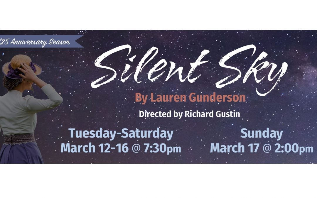 Silent Sky marks 50th anniversary of theater program at UW Oshkosh's Fond du Lac campus