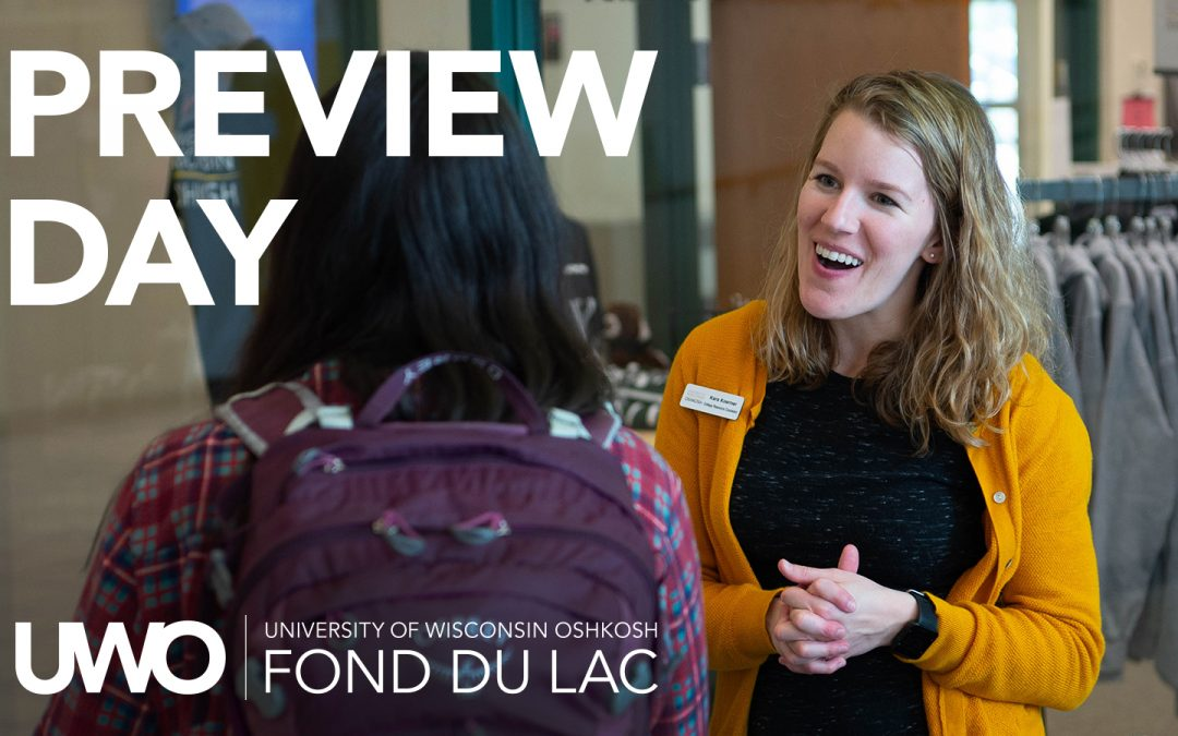 FDL Campus Preview Day