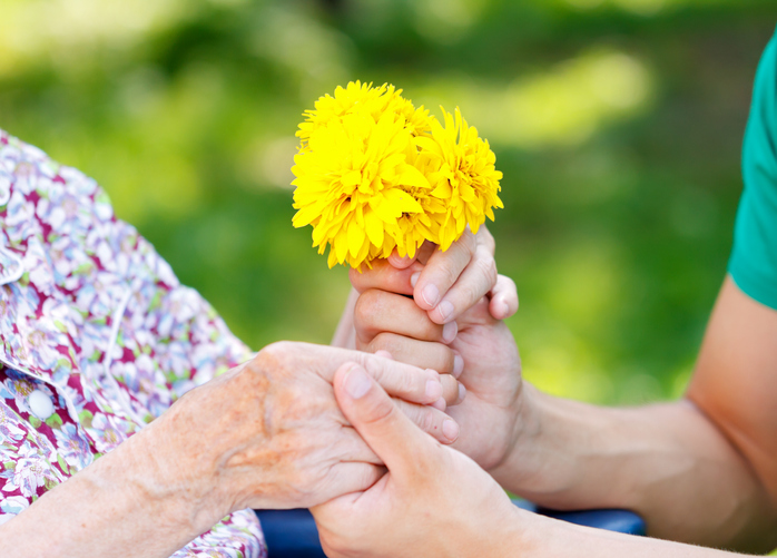 Dementia Touches Us All – Workshop #3 Managing Challenging Situations in Dementia