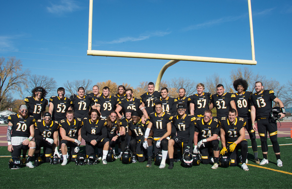 UWO football team annual banquet to be held Feb. 19