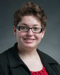 Headshot of Monica Greco