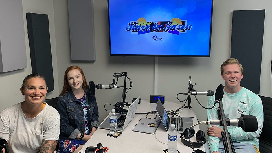UWO student, co-host of trending podcast 'Haze and Jasen' to moderate Pro Perspectives