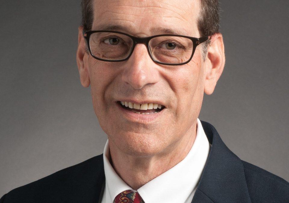 Alumni award winner builds bridges for UWO