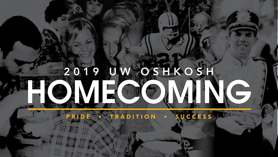 UWO Homecoming a special time for alumni, students and their families